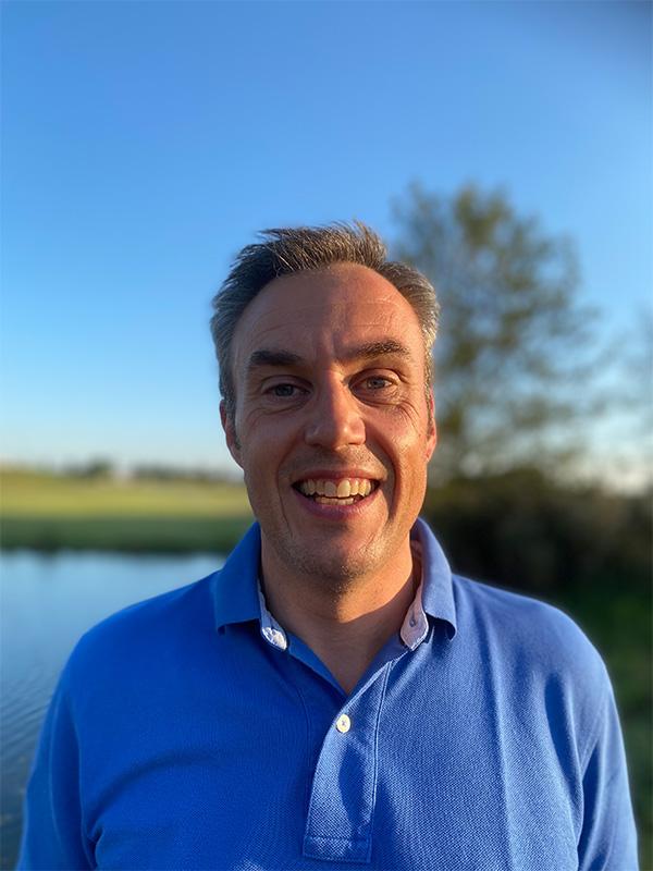 David Van Ooteghem